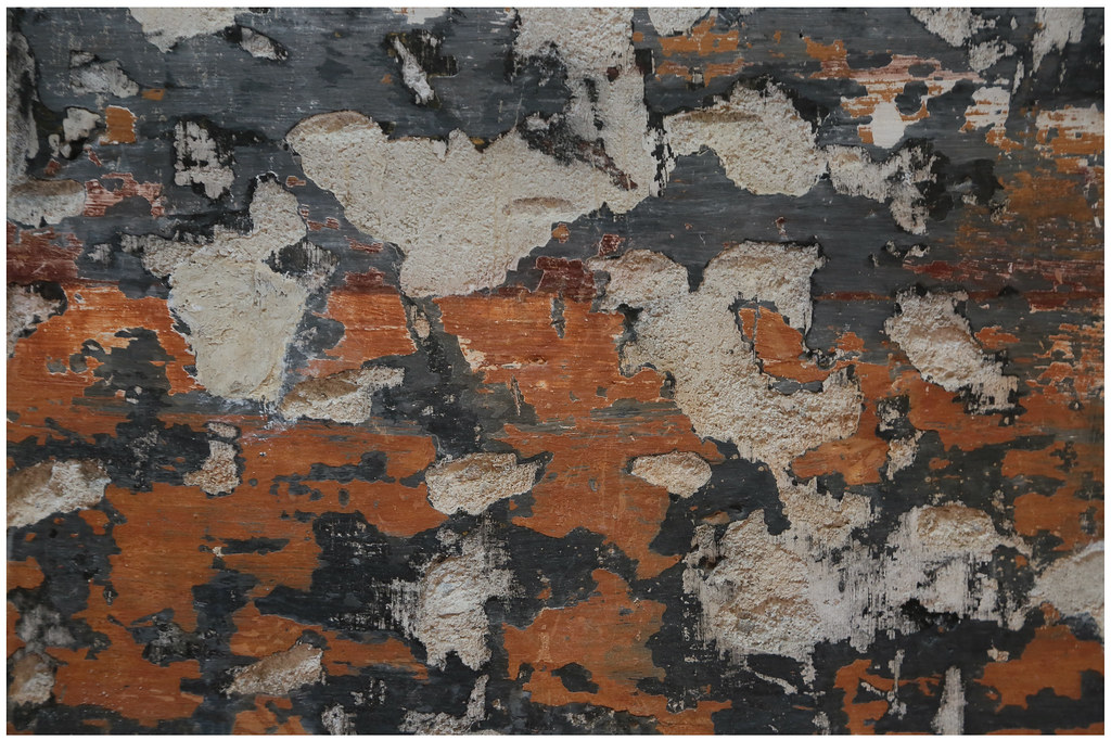 The world 39 s most recently posted photos of rouille - Peinture couleur rouille ...