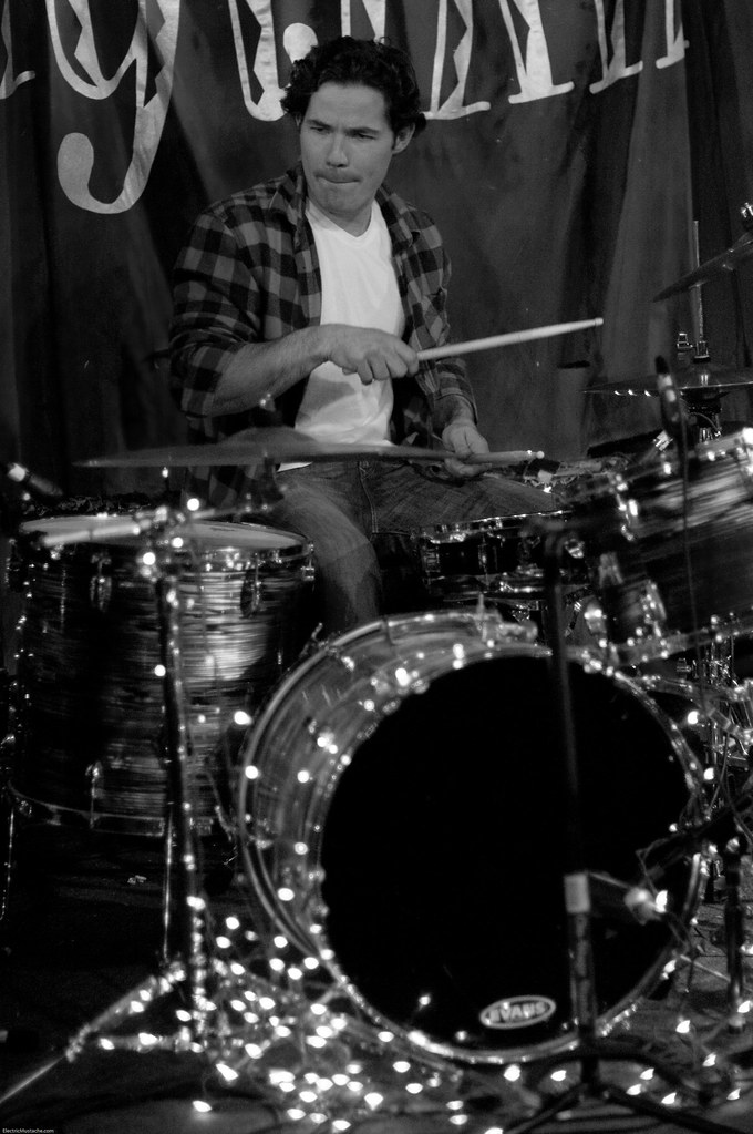 Black Carl @ The Rhythm Room 12-22-09 (1 of 19)