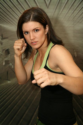 mma wallpapers. Gina Carano iPhone wallpaper