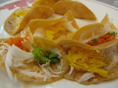 Thai Dessert - Udon Thani, Thailand
