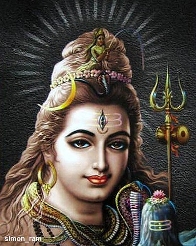 Lord Shiva Graphics Mahashivratri Parvati Ganesha Stock Photos Ibibo