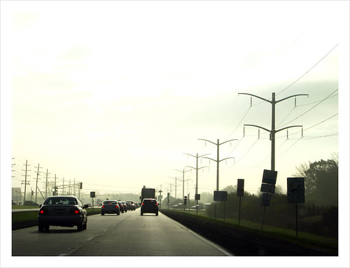 power lines one