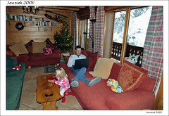 Skivakantie2009-074 (Digi-Jo) Tags: france frankrijk wintersport lesmenuires