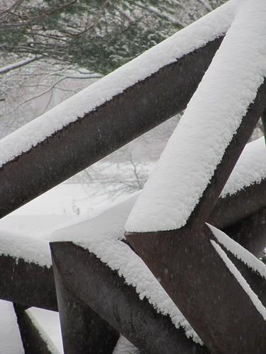 Angles & Snow