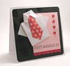 Origami Shirt Valentine's Day Card