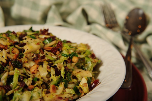 The most delicious Brussels Sprouts you have ever eaten!