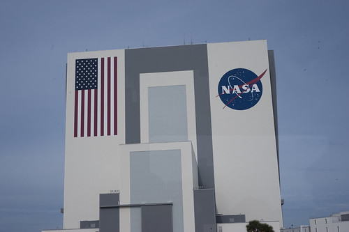Vehicle Assembly Building-NASA