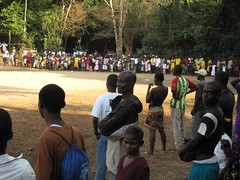 Sierra Leone - December 2009