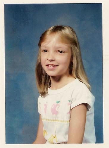 Me - 5th Grade
