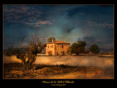 0267 Masia de la Vall d'Albaida (QuimG) Tags: rural geotagged spain nikon europe favorites textures valncia pasvalenci masia gener thegoldengallery thepyramid elpalomar masa specialtouch theunforgettablepictures diamondstars quimg lavalldalbaida betterthangood poblesdevalncia novaphoto spiritofphotography photoshopcreativo thedavincitouch worldsartgallery tumiqualityphotography quimgranell joaquimgranell arttouch mundosmagnficos worldmesartmasters jotbesgroup showthebest yourwonderland finestimages mesarthonorablemembersgroup gettyimagesspainq1