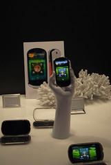 smartphone ces lenovo aquaknox lenovoces (Photo: lenovophotolibrary on Flickr)