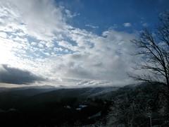 "il cielo del pratomagno ("" paolo ammannati "") Tags: panorama nuvole natura cielo neve toscana inverno riflessi viaggi casentino ghiaccio superphotographer flickrdiamond flickrestrellas effettinaturali virgiliocompany fotoconneve panoramaconneve"
