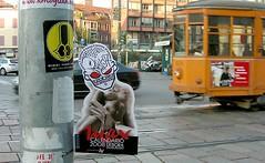 68 (Kassa.it) Tags: street streetart art design graphicdesign italia arte graphic milano obey porno di sdm gran lombardia blowjob collective grafica artista merda cassa stikers figa kassa bansky adesivi fica blowjobs squirting stichers secchiate neovintage stikaz neovintag