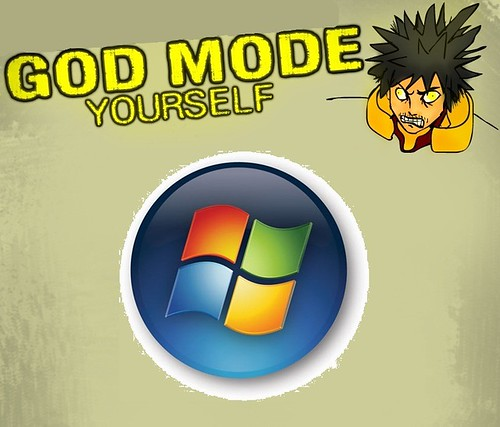 4258248671 9a07685136 Windows 7 God Mode