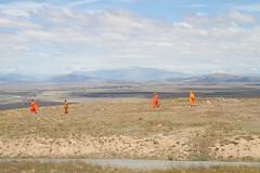 Mt John, NZ (TGN1) Tags: monks nz tekapo