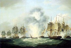 A tale of colonial ships and Peruvian gold