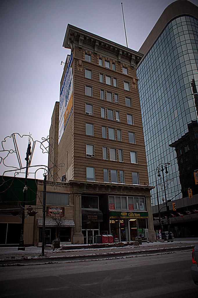 Sterling Building