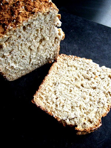 Irish oatmeal bread 2