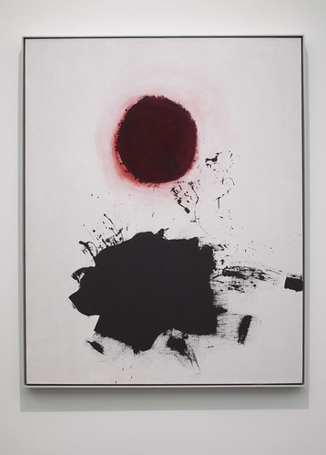 Adolph Gottlieb, Edge by University of Iowa Museum of Art