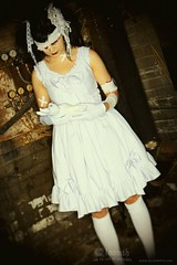 DMCP1037 (gloomth) Tags: abandoned halloween japan blood dolls wounded gothic goth basement dream fake spooky lolita gloves horror haunting nightmare egl screaming schoolgirl asylum couture bandages howl mental guro gloomth gurololita wwwgloomthcom