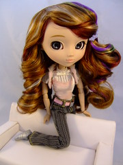 Jimmy (WhatIfChris) Tags: toy doll jimmy pullip latte junplanning