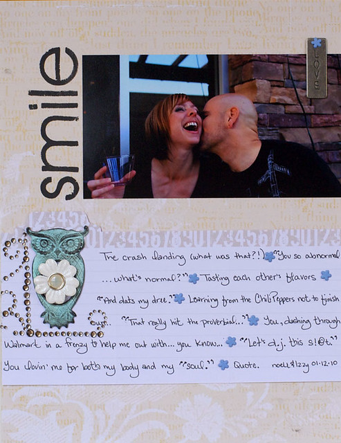 10 Ideas For Scrapbooking Your Relationship With Your Spouse