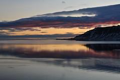 "Hamarsfjörður I (Kristinn R.) Tags: iceland nikond300 hamarsfjörður absolutelystunningscapes ""nikonflickraward"" ""flickraward"""