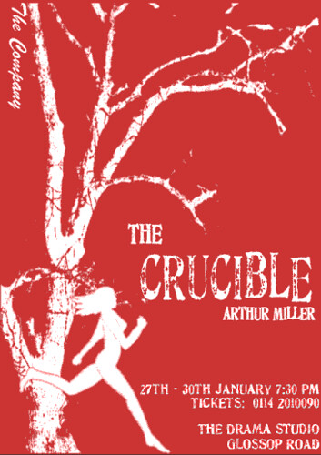 A review of arthur millers the crucible and the politics of its time