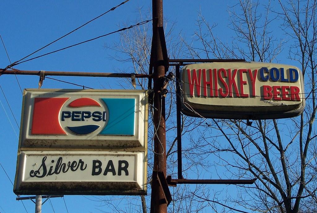 OH Franklin - Silver Bar