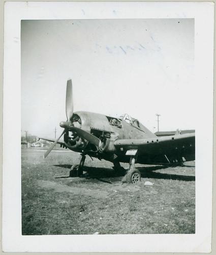Navy Hellcat