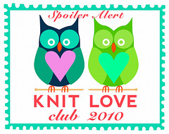 Knit Love Club Spoiler Shield