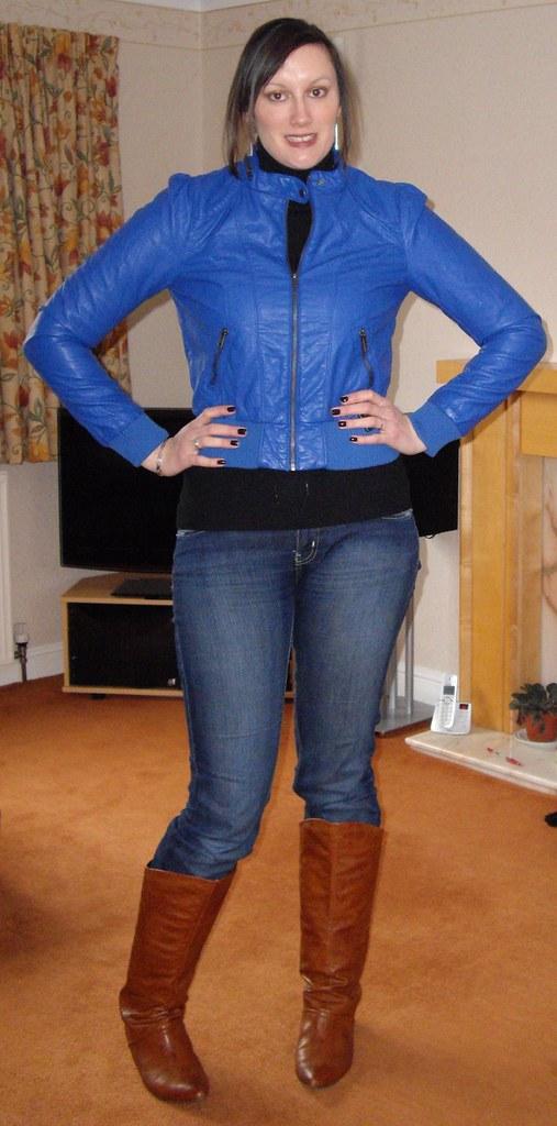 Blue jacket1