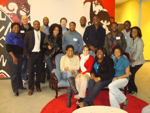 New Leaders Council Atlanta 2010 Class