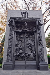 Tokyo 2009 - 上野 - 國立西洋美術館(7)