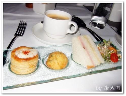 唐妮可☆吃喝玩樂過生活 拍攝的 20090620亞都麗緻下午茶_19。
