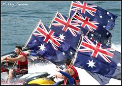 Australia Day 2010 : Jet Ski 2