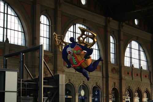 Zurique - 2009