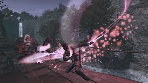 NMH2_Wii_Screenshot_SampleAmbiance2 by gonintendo_flickr.