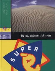Els paisatges del món (Superenciclopèdia, v.6)