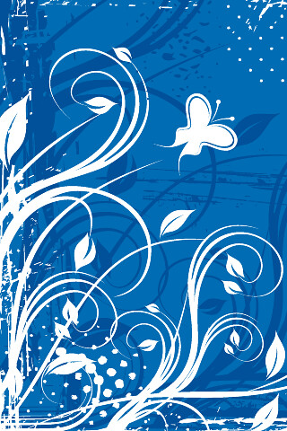 wallpaper blue butterfly. lue butterfly