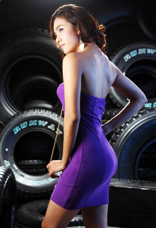 Sexy Myanmar Model Moe Hay Ko2