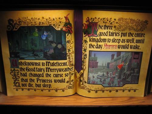 Disneyland Jan 2010  076