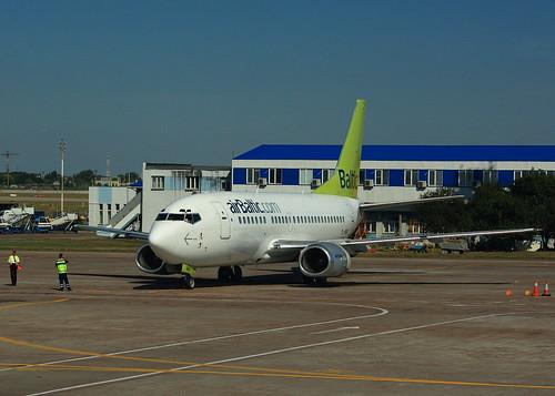 Air Baltic ©  dmytrok