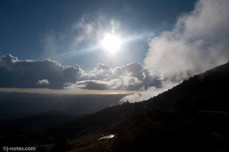 Mount Diablo State Park 12
