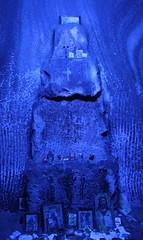 Salina - Turda (bortescristian) Tags: winter architecture digital canon eos rebel lights kiss mine rooms galeria salt january pit mina franz romania josef walls rudolf saline cristian saltmine ianuarie salina 2010 cluj roumanie sare 500d lumini iarna turda arhitectura bortes pereti bortescristian cristianbortes salinaturda x3l t1i cjiima07801