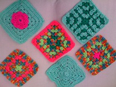 Please visit suesfavouritethings.blogspot.com I'm making blankets for the Elderly. Pretty squares from BethelofBethania! Received this morning. Thank you Bethel! :)