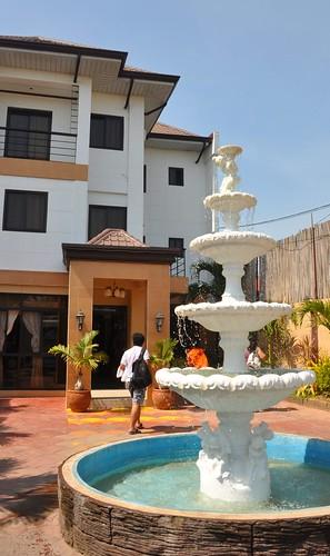 Hotel in Alaminos Pangasinan