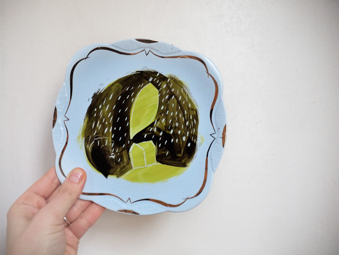 assiette little breath 2/ soon into my shop