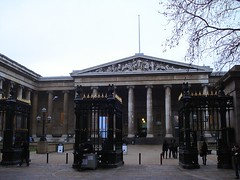 Picture of British Museum