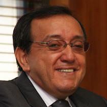 Luis Ernesto Vargas Silva